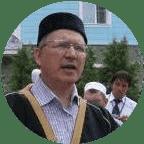 19783adc18e003898f54c9b58226b336 Кто станет новым муфтием Республики Башкортостан? Башкирия Ислам