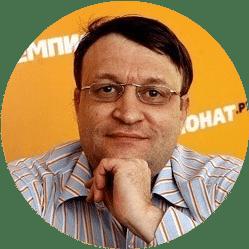 Максим Лебедев - спортивный эксперт