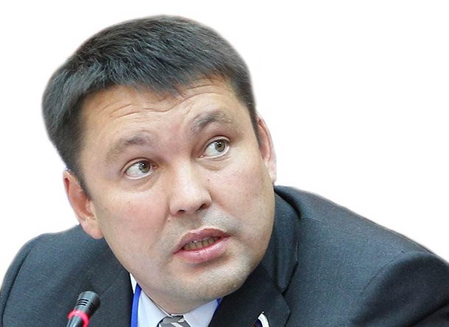 выступление депутата госдумы махмутова анвар