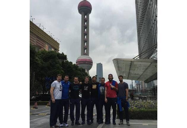 ХК «Трактор» проведет выездную серию игр на далеком Востоке и вКитайской народной республике